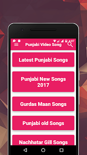 New Punjabi Video Songs (HD) - náhled