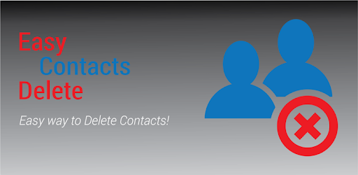 Easy Contacts Delete - Apps on Google Play