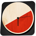 ★ Wooden Analog Clock ★ icon