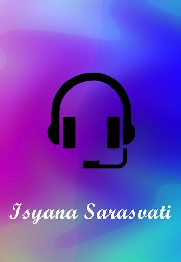 Lagu Isyana Sarasvati