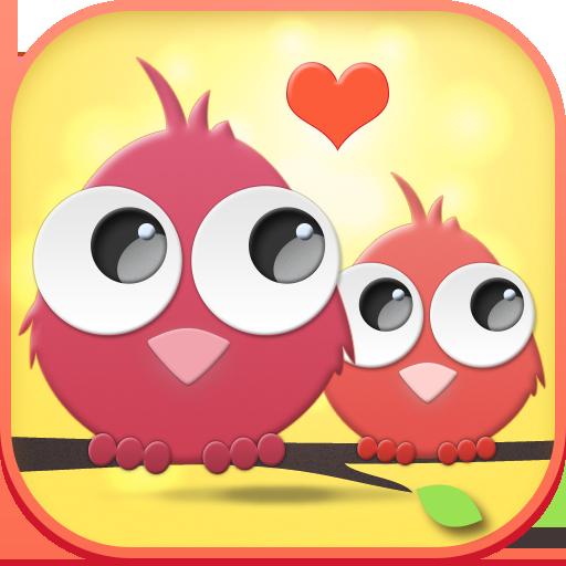 올챗-실시간 인연만들기 무료 채팅 遊戲 App LOGO-硬是要APP