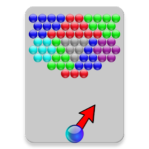Game Bubble Shooter with aiming APK for Windows Phone