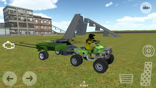 Extreme Fast Car Driving screenshot 2