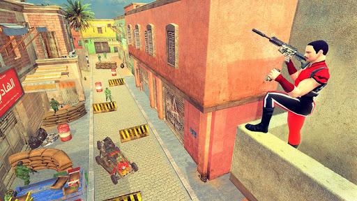 Superhero Commando Mission : Ultimate Action Game 1.0 screenshots 3