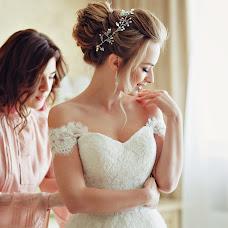 Wedding photographer Natalya Pchelkina (myLee). Photo of 09.06.2017