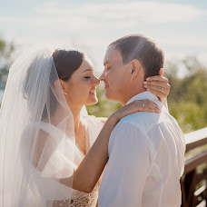 Wedding photographer Aleksandr Simonov (AlexSimonov). Photo of 07.02.2014