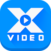 X-Video Player : HD & All Format