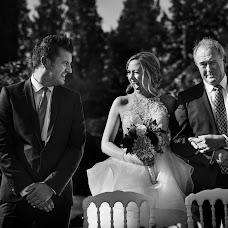 Wedding photographer Gianluca Adami (gianlucaadami). Photo of 04.10.2017