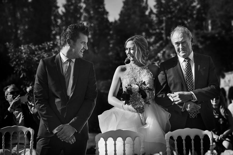 婚禮攝影師Gianluca Adami(gianlucaadami)。04.10.2017的照片
