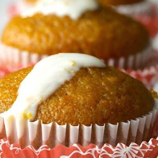 Butternut Squash Muffin.