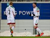Oud-Heverlee Leuven kan geen punten pakken tegen 10 Cercle-spelers