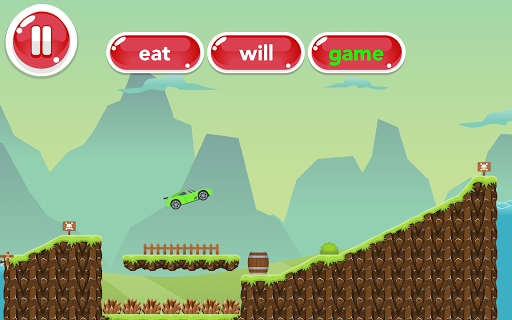 Sight Words Kids Racing android2mod screenshots 9