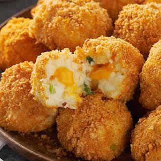 VELVEETA® Potato Bites.