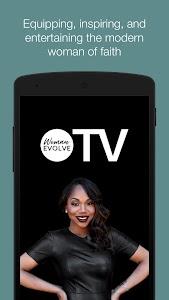 Woman Evolve TV 5.900.1