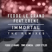 Immortal (The Remixes)