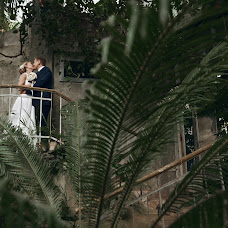 Wedding photographer Evgeniy Svarovskikh (evgensw). Photo of 31.07.2018