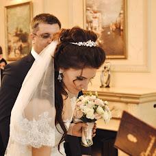 Wedding photographer Kupcova Polina (pollycorn). Photo of 21.12.2017