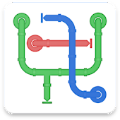 Piponnect : Pipes Puzzle