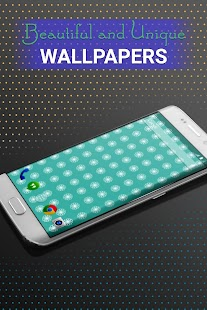 Trendy Live Wallpaper : Pattern wallpapers- screenshot thumbnail
