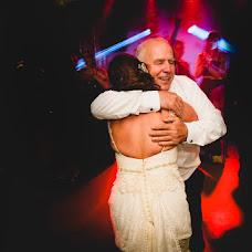 Fotógrafo de bodas Pablo Vega caro (pablovegacaro). Foto del 19.03.2018