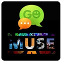 Go SMS Pro Theme Rock Muse icon