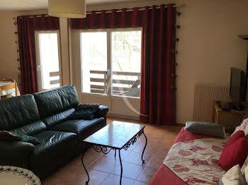 appartement à Les Angles (66)