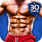 Six Pack in 30 Days - Abs Workout Lose Belly fat icon