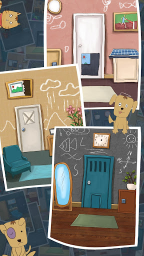Escape Challenge:Escape 100 Rooms and Doors 1.9.1 screenshots 1