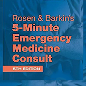 5 Minute Emergency Medicine Consult - Pocket Guide