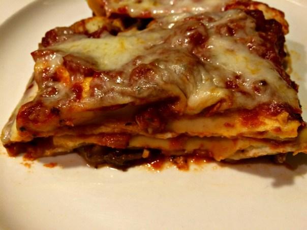 Roasted Vegetable Lasagna Recipe | Yummly