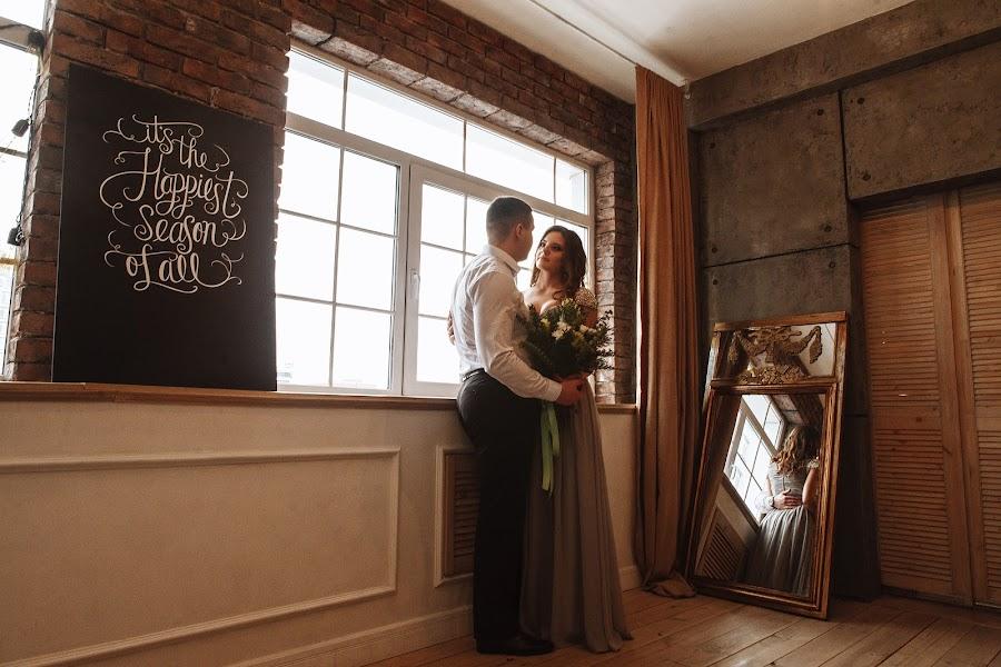 Wedding photographer Lidiya Yurina (lidiaphoto). Photo of 16.05.2017