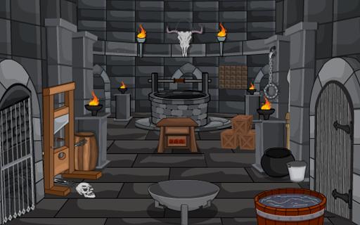 3D Escape Dungeon Breakout 1 1.0.12 screenshots 10