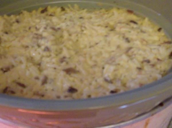Chicken Hashbrown Surprise Recipe