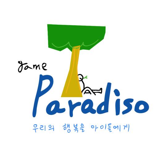 GameParadiso avatar image