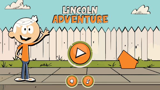 Lincoln Adventure - náhled
