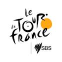 SBS Tour de France ŠKODA Tour Tracker 2018 icon
