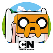Adventure Time: I See Ooo VR