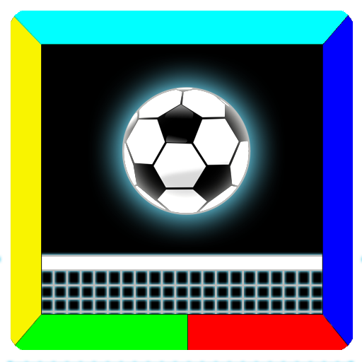 Glow Head Soccer