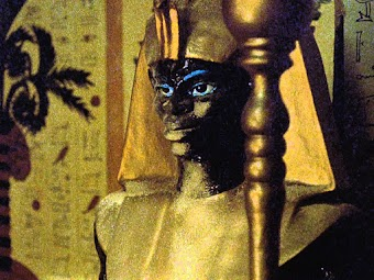 The Curse of Ptah-hotep - March 2, 1957