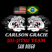 Carlson Gracie SD