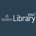Doncaster Libraries icon