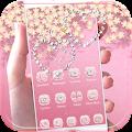 Theme Rose Gold Diamond download