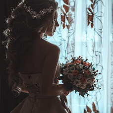 Wedding photographer Abu Asiyalov (Abak). Photo of 10.11.2018