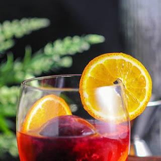 Tangerine Vodka Drinks Recipes.