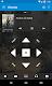 screenshot of Kore, Official Remote for Kodi