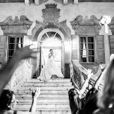Wedding photographer Cristian Mangili (cristianmangili). Photo of 04.04.2018