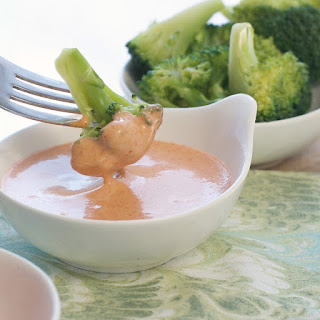 Shrimp Sauce Recipe