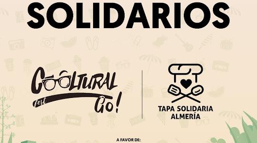 Cooltural Fest se suma a la promoción de la Ruta de la Tapa Solidaria