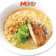 Barley Mugi Miso Basic Ramen