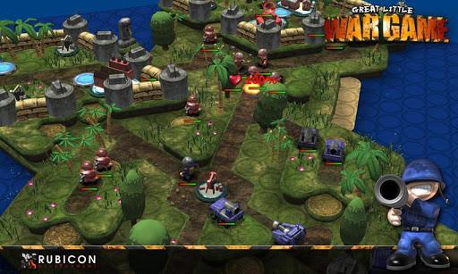 Great Little War Game  screenshots 2